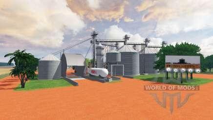 Fazenda Seriema pour Farming Simulator 2015