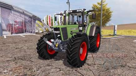 Fendt Favorit 926 v1.1 für Farming Simulator 2013
