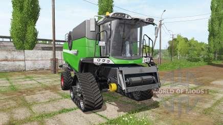Fendt 9490X v2.0 für Farming Simulator 2017