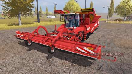 Grimme Tectron 415 für Farming Simulator 2013
