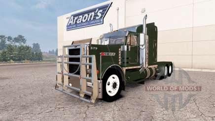 Peterbilt 379 v2.6 pour American Truck Simulator