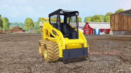 GEHL 4835 SXT für Farming Simulator 2015