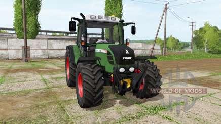 Fendt 312 Vario für Farming Simulator 2017
