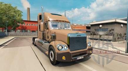 Freightliner Coronado v1.7 pour Euro Truck Simulator 2