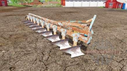 PLN 9-35 für Farming Simulator 2015
