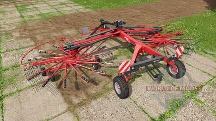 Kuhn GA 9531 pour Farming Simulator 2017