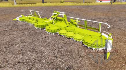 CLAAS Orbis 900 für Farming Simulator 2013