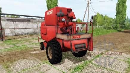 Deutz-Fahr M600 für Farming Simulator 2017