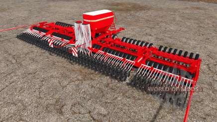 HORSCH Pronto 18 DC v1.8 pour Farming Simulator 2015