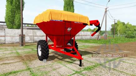 Becker GB-12000 pour Farming Simulator 2017
