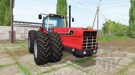 International Harvester 3588 v1.1 pour Farming Simulator 2017