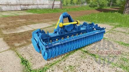 LEMKEN Zirkon 10-300 v1.1 pour Farming Simulator 2017