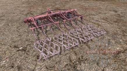 KPS 4 pour Farming Simulator 2015