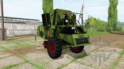 CLAAS Matador pour Farming Simulator 2017