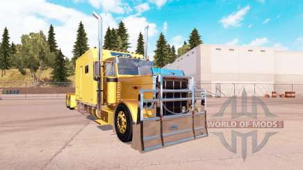 Peterbilt 379 custom pour American Truck Simulator
