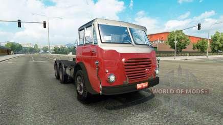 Fiat 210 pour Euro Truck Simulator 2