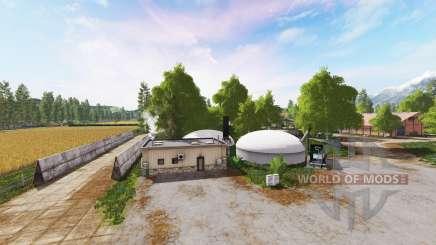 Auenbach v2.3 für Farming Simulator 2017
