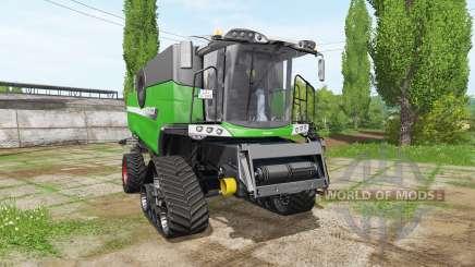 Fendt 9490X v3.0 für Farming Simulator 2017