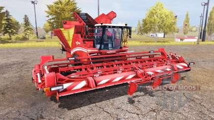 Grimme Maxtron 620 pour Farming Simulator 2013