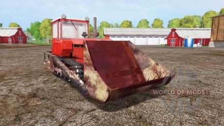 DT 75M PFP-1.2 für Farming Simulator 2015