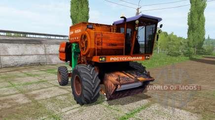 N'1500 v2.2 pour Farming Simulator 2017