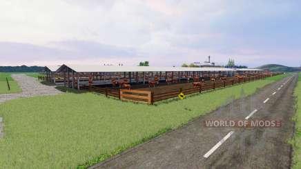 Nebraska pour Farming Simulator 2015
