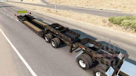 Fontaine Magnitude 55L empty für American Truck Simulator