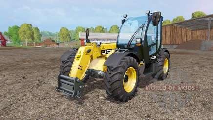 JCB 535-95 pour Farming Simulator 2015