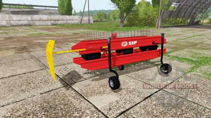 SIP Favorit 220 pour Farming Simulator 2017