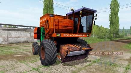N'1500 v2.1 pour Farming Simulator 2017