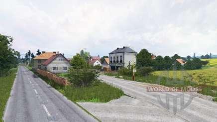 République tchèque v2.0 pour Farming Simulator 2015
