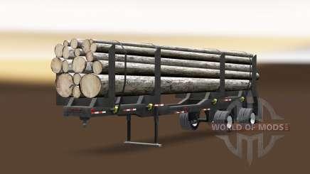 American trailers pack für Euro Truck Simulator 2
