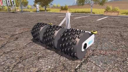 Stehr silo-compactor v1.1 für Farming Simulator 2013