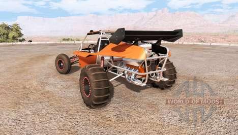HDB Buggy v0.2 für BeamNG Drive
