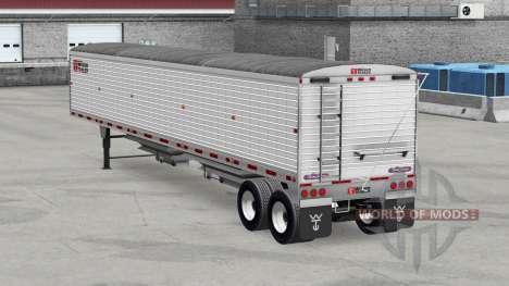 Trailers pack für American Truck Simulator