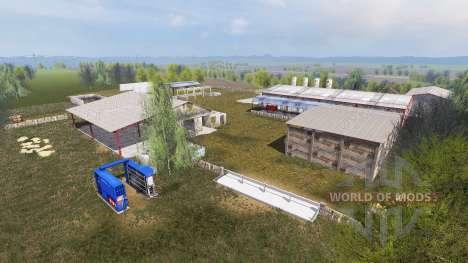 ExtreNort für Farming Simulator 2013