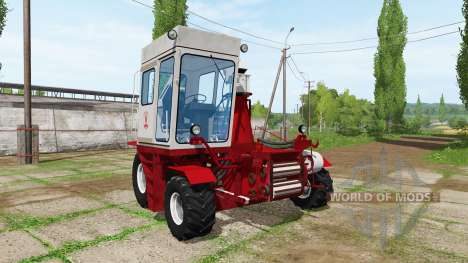 KSK 100 für Farming Simulator 2017