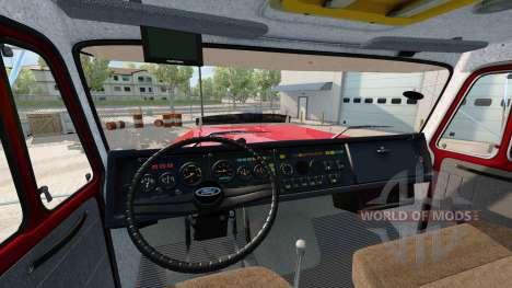 Ford LTL9000 pour American Truck Simulator