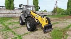 JCB TM320S v1.0.1 pour Farming Simulator 2017