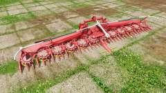 Kemper 390 Plus v1.1 pour Farming Simulator 2017