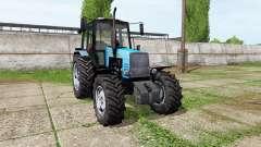 MTZ-1221 Biélorussie