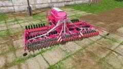 HORSCH Pronto 9 DC v0.9.5 für Farming Simulator 2017