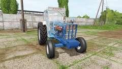 Ford 7000 rusty für Farming Simulator 2017