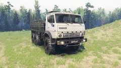 KamAZ-43102