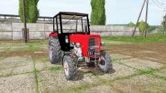 URSUS C-355 für Farming Simulator 2017