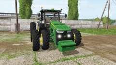 John Deere 8295R v1.0.1 für Farming Simulator 2017