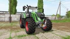 Fendt 936 Vario ProfiPlus pour Farming Simulator 2017