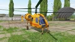 Ka 26 v1.1 für Farming Simulator 2017