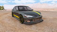 Hirochi Sunburst RS custom v2.0.1 pour BeamNG Drive
