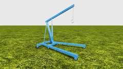 Hoisting crane für Farming Simulator 2017